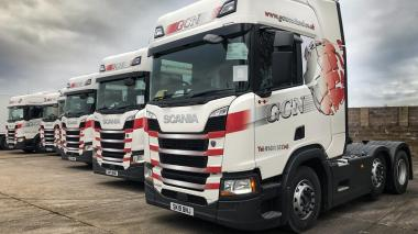 Showcasing TPN Member investment: GCN Scotland's rolling fleet renewal