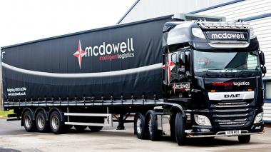 McDowells gets glowing endorsement from HSBC as it funds new fleet additions