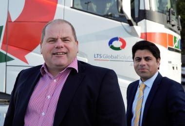 MBO for TPN Partner LTS Global Solutions