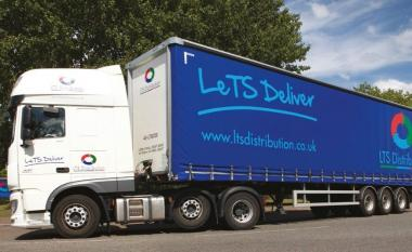 LTS Global Solutions stretches its wings