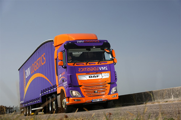 European Roadfreight